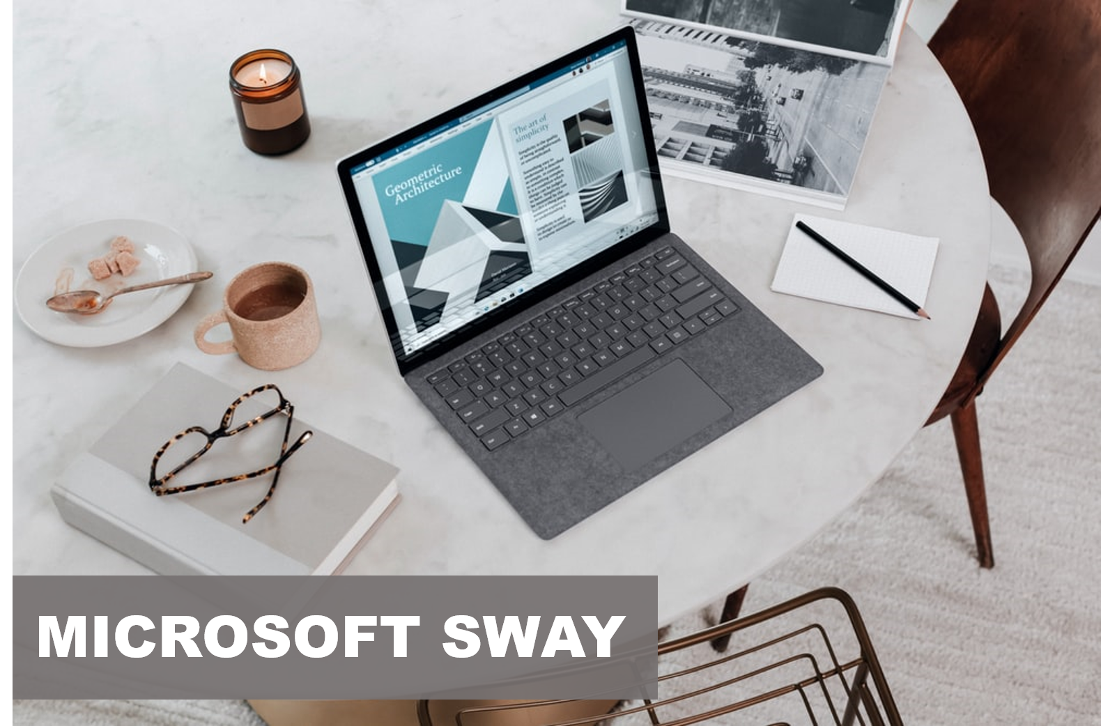 Learning More About Microsoft Sway